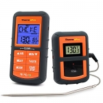 ThermoPro TP07 Remote Wireless Digital Kitchen Cooking Food Meat Thermometer with Timer