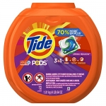 Tide PODS, Spring Meadow, 72 count