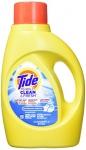 Tide Simply Clean & Fresh Liquid Laundry Detergent 1.7L