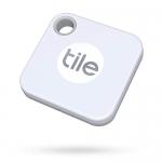 Tile Mate (2020) 1-pack – Bluetooth Tracker, Keys Finder and Item Locator