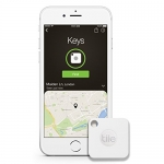 Tile Mate – Key Finder. Phone Finder. Anything Finder – 4-pack