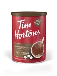 Tim Hortons Hot Chocolate Can, 500g