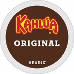 Timothy's Kahlua K-Cups, 12 Count