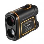 TOMSHOO Pocket Rangefinder Distance Meter