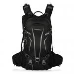 TOMSHOO Backpack & hiking backpack Waterproof