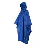 TOMSHOO Multifunctional Raincoat with Hood