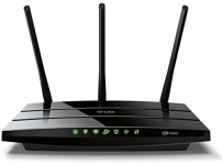 TP-Link Dual Band Wireless Wi-Fi Fast Ethernet Router (Archer C59)