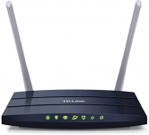 TP-Link Archer C50 Wireless Dual Band Router, 2.5GHz 300Mbps + 5GHz 867Mbps, 1 USB 2.0Port, 2 Dual Band External Antennas