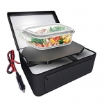 Triangle Power Personal Portable Oven, Electric Slow Cooker