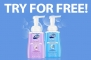 Free Dial Pure Micellar Product Testing