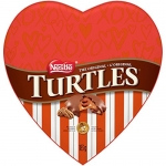 Nestle Classic Turtles Heart Gift Box, 183g
