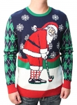 Save up to 50% off Ugly Christmas Sweaters