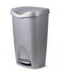Umbra Brim 13-Gallon Step Waste Can