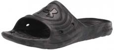 Under Armour Men's Locker Camo Slide Sandal
