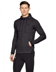 Under Armour Men's Unstoppable Zip Up Sweatshirt