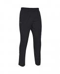Under Armour Men's Vital Warm-Up Pants, Black/Graphite, Large