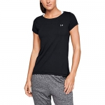 Under Armour Women's Short Sleeve Shirt