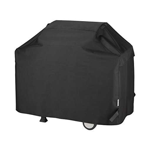 UNICOOK Heavy Duty Waterproof Barbecue Gas Grill Cover, 55-inch