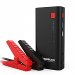 GOOLOO Portable Auto Battery Booster Power Pack & Phone Charger