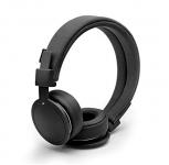 URBANEARS Plattan Adv Wireless Black On-Ear Headphone