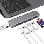 dodocool MacBook Pro USB C Hub