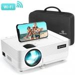 VANKYO Leisure Wireless Mini Projector