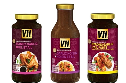 FREE VH Sauces Deal