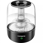 VicTsing Cool Mist Humidifier with Stone Filter