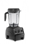 Vitamix Explorian Blender, Black (Renewed)
