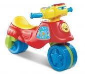 VTech 2 in 1 Learn & Zoom Motorbike