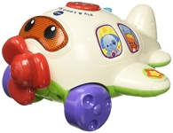 VTECH Fly & Learn Airplane Toy