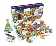 VTech Go! Go! Smart Wheels Advent Calendar (English Version)
