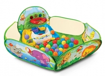 VTech Pop-a-Balls Drop & Pop Ball Pit