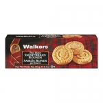 Walkers Pure Butter Shortbread Rounds Cookies, 150 Gram