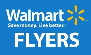 Walmart Flyers Canada