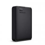 WD 4TB Elements Portable External Hard Drive – USB 3.0
