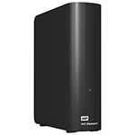WD Elements 5TB 3.5″ External Hard Drive