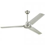 Westinghouse Lighting Industrial 56-Inch Three-Blade Ceiling Fan