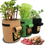 Whatyiu 1Pack Potato Grow Bag