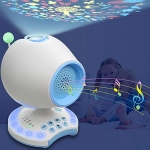 White Noise Sound Machine for Sleeping & Relaxing