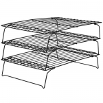 Wilton Cooling Rack Grid, 3-Tier