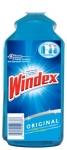 Windex Original Glass & Window Cleaner Refill – 2 Litre
