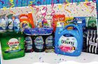 Costco Sized P&G Product Pack Winner Announced