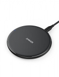 Wireless Charger, Anker Qi-Certified Ultra-Slim Wireless Charger