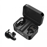 BlitzWolf Bluetooth 5.0 True Wireless Bluetooth Earbuds with Portable Charging Case