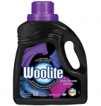 Woolite Darks, Laundry Detergent, Mega Value Pack, 2.96 L, With Colour Renew