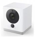 Wyze Cam v2 1080p HD Smart Home Camera with Night Vision, 2-Way Audio