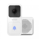 Wyze Video Doorbell (Chime Included)