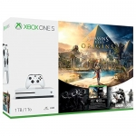Xbox One S 1TB Assassins Creed Origins Bundle – Bundle Edition