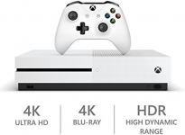 Xbox One S 500GB Console – Console Edition